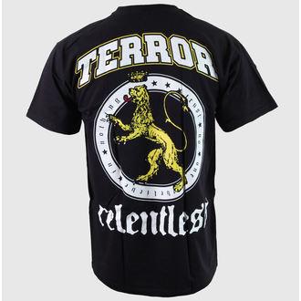 tee-shirt métal pour hommes Terror - Relentless - Buckaneer, Buckaneer, Terror