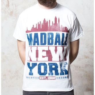 tee-shirt métal pour hommes Madball - Skyline - Buckaneer, Buckaneer, Madball