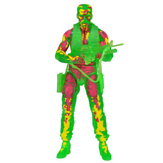 figurine Predator 2 - Thermal Vision Dutch, NECA