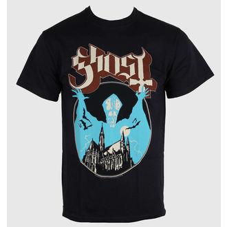 tee-shirt métal pour hommes Ghost - - ROCK OFF, ROCK OFF, Ghost