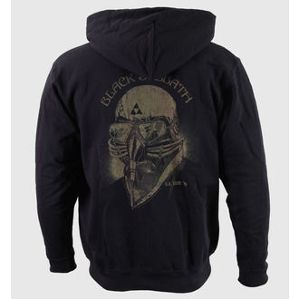 sweat-shirt avec capuche pour hommes Black Sabbath - Tour 78 - BRAVADO EU, BRAVADO EU, Black Sabbath