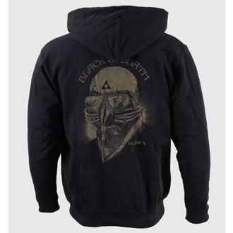 sweat-shirt avec capuche pour hommes Black Sabbath - Tour 78 - BRAVADO EU, BRAVADO EU, Black Sabbath