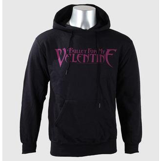 sweat-shirt avec capuche pour hommes Bullet For my Valentine - Logo - BRAVADO EU, BRAVADO EU, Bullet For my Valentine