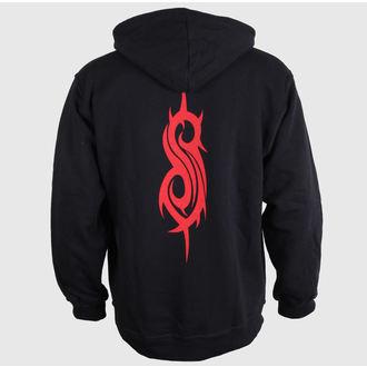 sweat-shirt avec capuche pour hommes Slipknot - Logo - BRAVADO EU, BRAVADO EU, Slipknot