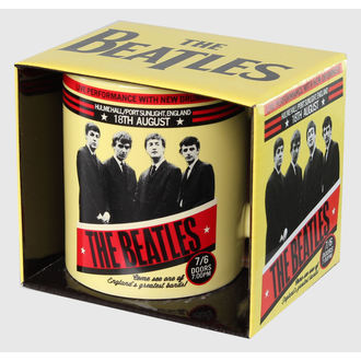 tasse The Beatles - Port Sunlight - ROCK OFF, ROCK OFF, Beatles