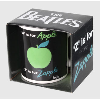 tasse The Beatles - A Est For Apple Z Est For Zapple - ROCK OFF, ROCK OFF, Beatles