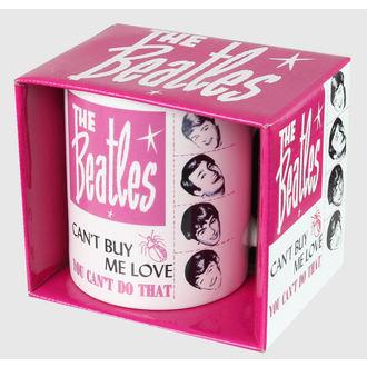 tasse The Beatles - Can`t Buy Me Love - ROCK OFF, ROCK OFF, Beatles