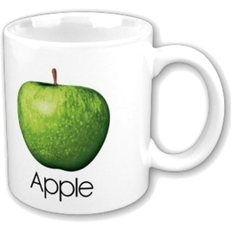tasse The Beatles - Apple - ROCK OFF, ROCK OFF, Beatles