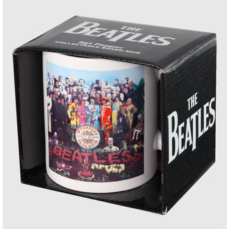 tasse The Beatles - Sgt Pepper - ROCK OFF, ROCK OFF, Beatles