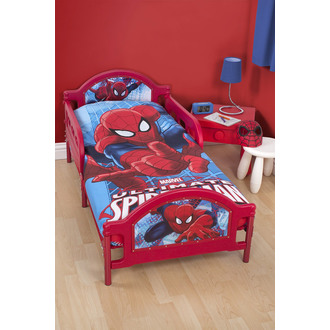 literie Spiderman - The City, NNM