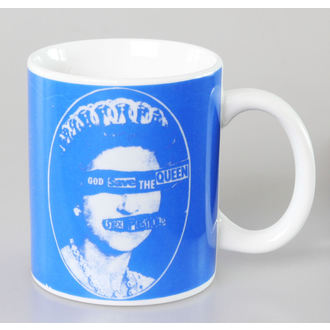 ensemble (paquet) tasse Sex Pistols - ROCK OFF, ROCK OFF, Sex Pistols