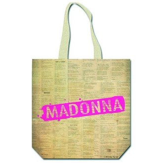 sac (sac à main) Madonna - Celebration - ROCK OFF, ROCK OFF, Madonna