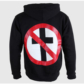 sweat-shirt avec capuche pour hommes Bad Religion - Cross Buster - KINGS ROAD, KINGS ROAD, Bad Religion