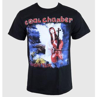 tee-shirt métal pour hommes Coal Chamber - Chamber Music - KINGS ROAD, KINGS ROAD, Coal Chamber