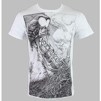 tee-shirt métal pour hommes Converge - Horkey Owl - KINGS ROAD, KINGS ROAD, Converge