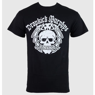 tee-shirt métal pour hommes Dropkick Murphys - Boston Skull - KINGS ROAD, KINGS ROAD, Dropkick Murphys