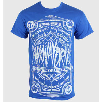 tee-shirt métal pour hommes Parkway Drive - Byron Bay Royal - KINGS ROAD, KINGS ROAD, Parkway Drive