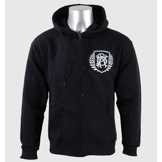 sweat-shirt avec capuche pour hommes Parkway Drive - Crest - KINGS ROAD, KINGS ROAD, Parkway Drive