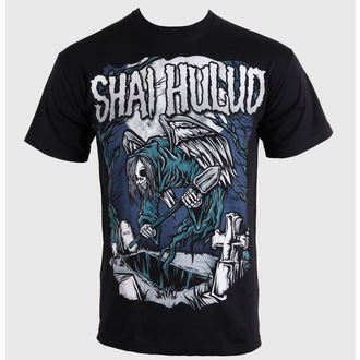 tee-shirt métal pour hommes unisexe Shai Hulud - Salvation - KINGS ROAD, KINGS ROAD, Shai Hulud