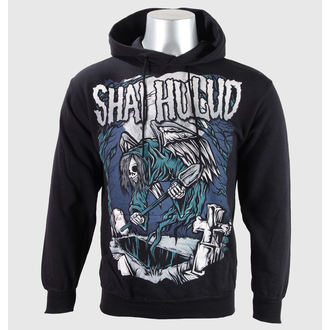 sweat-shirt avec capuche pour hommes Shai Hulud - Salvation - KINGS ROAD, KINGS ROAD, Shai Hulud