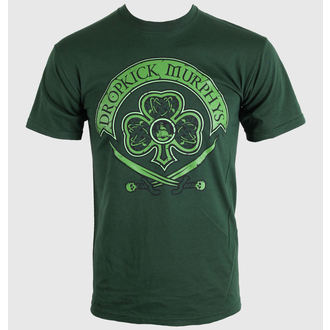 tee-shirt métal pour hommes unisexe Dropkick Murphys - Celtic Swords - KINGS ROAD, KINGS ROAD, Dropkick Murphys