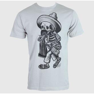 t-shirt hardcore pour hommes unisexe - Opie Ortiz - BLACK MARKET, BLACK MARKET