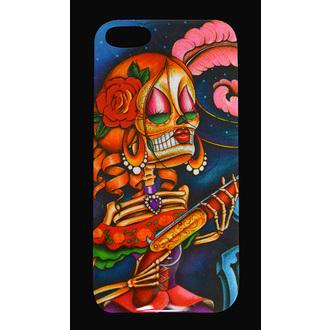 couvercle pour portable BLACK MARKET - Iphone 5 - Dave Sanchez-Bonita, BLACK MARKET