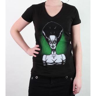 t-shirt hardcore pour femmes unisexe - Josh Stebbins - BLACK MARKET, BLACK MARKET