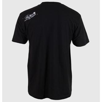 t-shirt hardcore pour hommes unisexe - Mike Bell - BLACK MARKET, BLACK MARKET
