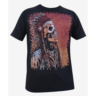 t-shirt hardcore pour hommes unisexe - David Lozeau - BLACK MARKET, BLACK MARKET