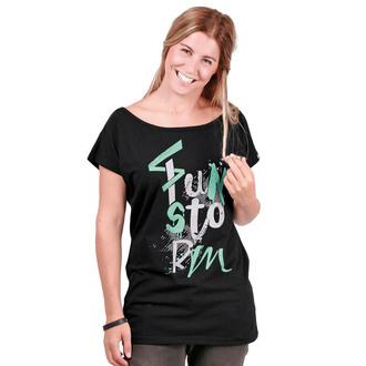 tee-shirt street pour femmes unisexe - Arvada Top - FUNSTORM - Arvada Top, FUNSTORM