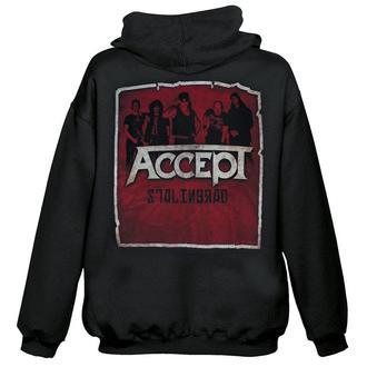 sweat-shirt avec capuche pour hommes Accept - Stalingrad - NUCLEAR BLAST, NUCLEAR BLAST, Accept
