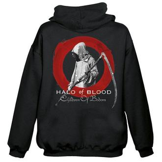 sweat-shirt avec capuche pour hommes Children of Bodom - Halo Of Blood - NUCLEAR BLAST, NUCLEAR BLAST, Children of Bodom