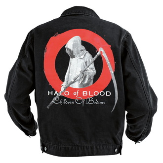 veste printemps / automne pour hommes Children of Bodom - Halo Of Blood - NUCLEAR BLAST, NUCLEAR BLAST, Children of Bodom
