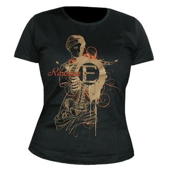 tee-shirt métal pour femmes unisexe Epica - Retrospect - NUCLEAR BLAST, NUCLEAR BLAST, Epica