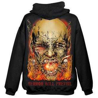 sweat-shirt avec capuche pour hommes Kreator - Demon - NUCLEAR BLAST, NUCLEAR BLAST, Kreator