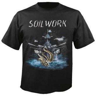 tee-shirt métal pour hommes unisexe Soil Work - We Break For Nobody - NUCLEAR BLAST, NUCLEAR BLAST, Soil Work