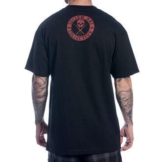 t-shirt hardcore pour hommes unisexe - Torres - SULLEN, SULLEN