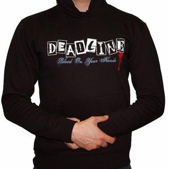 sweat-shirt avec capuche pour hommes Deadline - Blood - RAGEWEAR, RAGEWEAR, Deadline