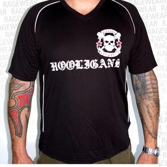 tee-shirt métal pour hommes unisexe Rancid - Hooligans - RAGEWEAR, RAGEWEAR, Rancid