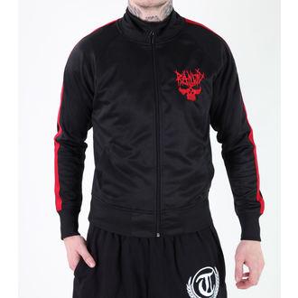 sweat-shirt sans capuche pour hommes Rancid - Scrawl Skull - RAGEWEAR, RAGEWEAR, Rancid