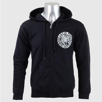 sweat-shirt avec capuche pour hommes Rancid - Tiger - RAGEWEAR, RAGEWEAR, Rancid
