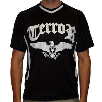 tee-shirt métal pour hommes unisexe Terror - KOTF - RAGEWEAR, RAGEWEAR, Terror