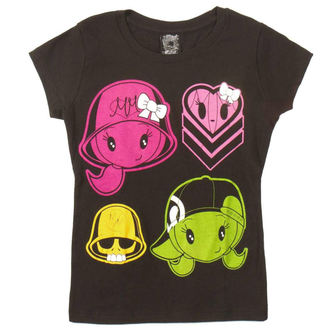 tee-shirt street enfants unisexe - BFF - METAL MULISHA, METAL MULISHA