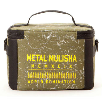 thermo sac METAL MULISHA - LUGE HAMMERED COOLER, METAL MULISHA
