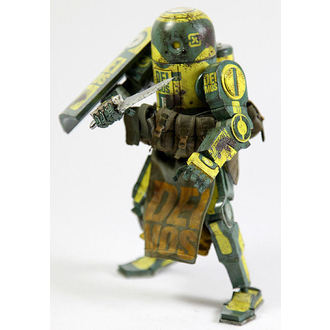 figurine World Guerre Robot