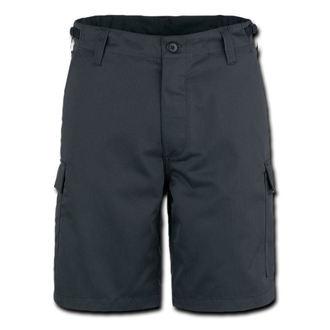 short pour hommes BRANDIT - Combat Shorts Noire, BRANDIT