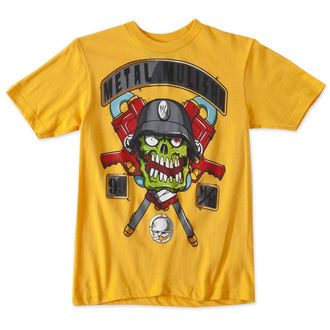 tee-shirt street enfants unisexe - SQUAD - METAL MULISHA - SQUAD