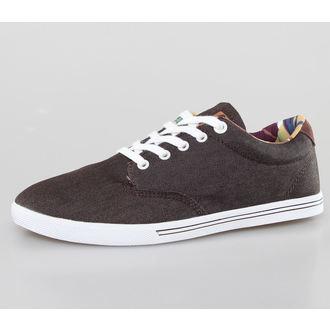chaussures de tennis basses pour hommes - GLOBE - Slim, GLOBE