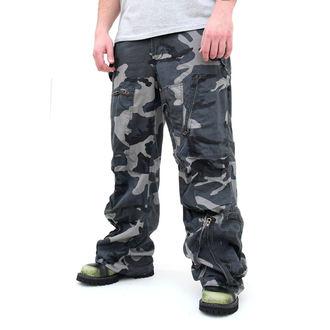 pantalon SURPLUS - Infantry - Nightcamo, SURPLUS